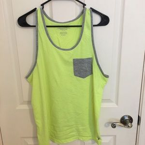 American Eagle Outfitters Shirts - American Eagle men's tank